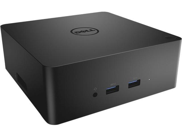 Dell Thunderbolt Docking Station TB15 with 180W Adapter - Newegg com