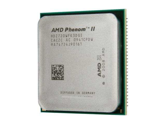 Amd phenom ii x3 720 black edition pcstats review conclusions.