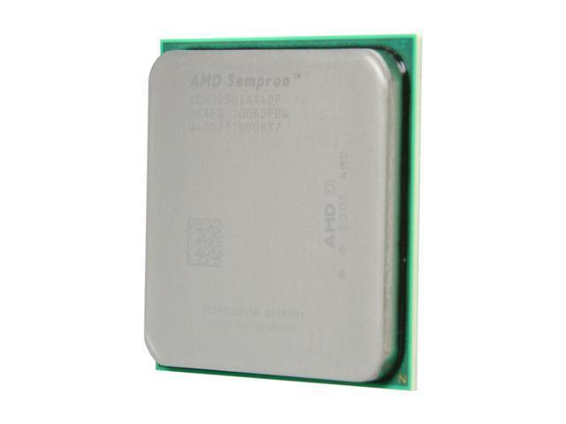 DRIVERS: AMD SEMPRON LE 1250