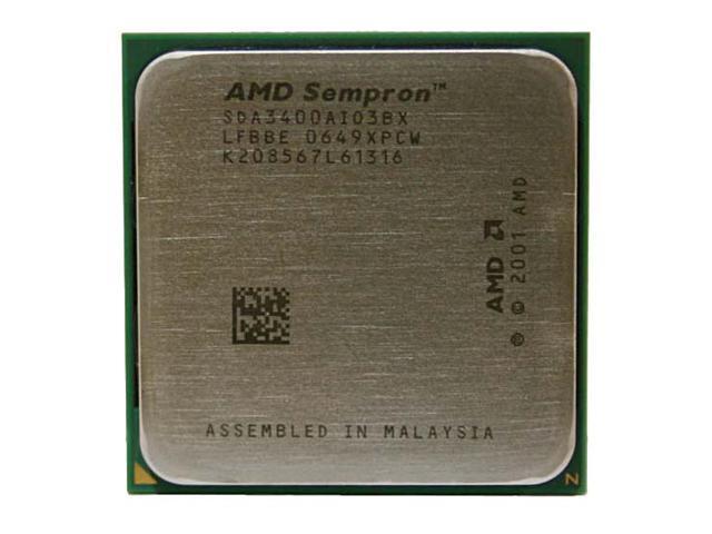 AMD SEMPRON PROCESSOR 3400 DRIVERS FOR WINDOWS XP