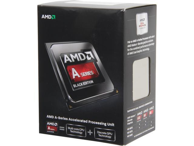 AMD A10 6800K DRIVERS WINDOWS 7
