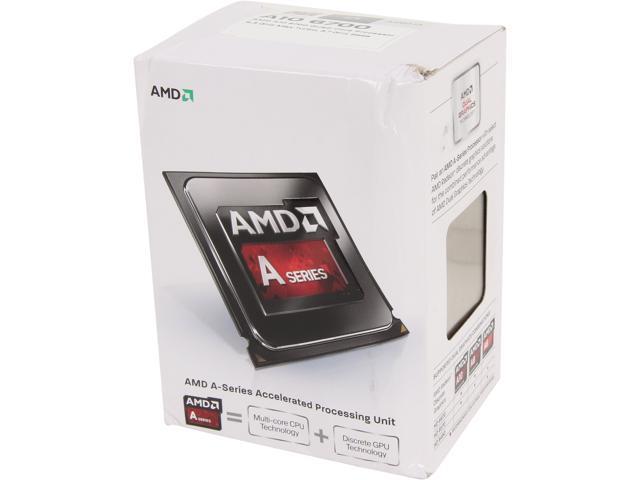 AMD A10-6700 APU DESKTOP PROCESSOR WINDOWS 10 DRIVER