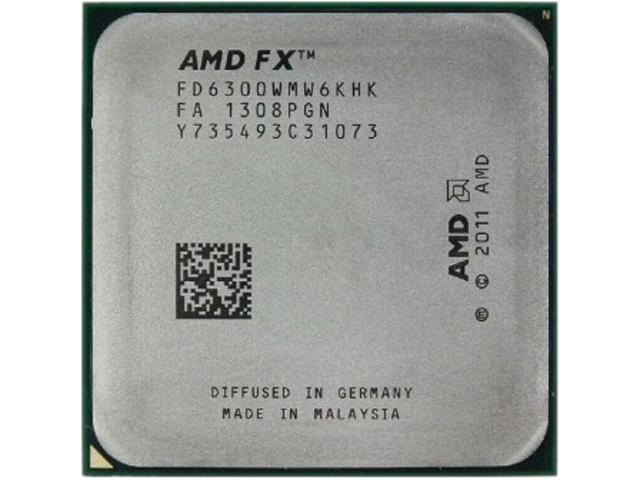 Refurbished Never Used Amd Oem Tray Fx 6300 Vishera 6 Core 3 5 Ghz