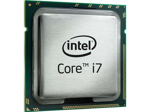 Intel core i7 990x extreme edition hex-core processor performance.
