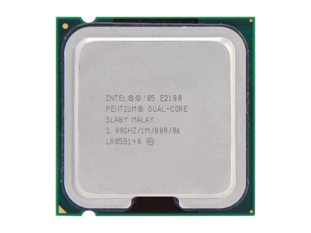 Intel Graphics driver for Pentium D