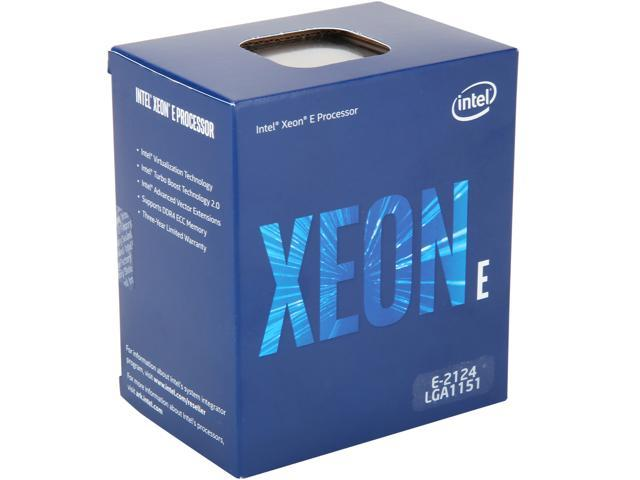 Processors - Servers