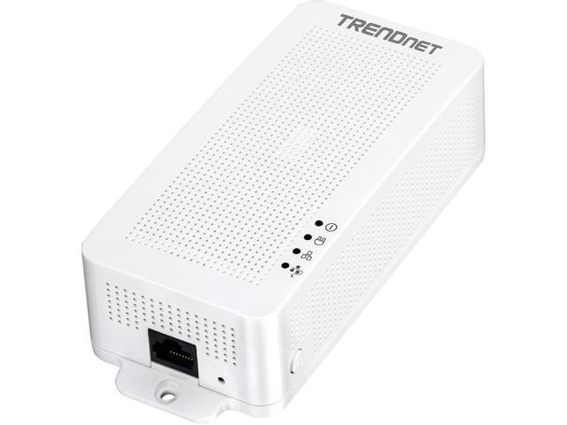 trendnet tpl-331ep powerline 200 av poe  adapter