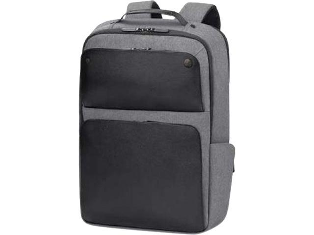 9c4f4d74cd HP Executive - Notebook carrying backpack - 15.6