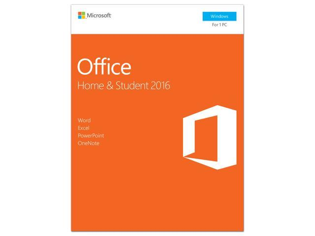 ms office 2016 home & student product key