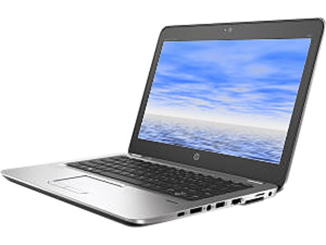 HP Laptop EliteBook 820 G4 (1FX34UT#ABA) Intel Core i5 7th Gen 7200U (2 50  GHz) 4 GB Memory 500 GB HDD Intel HD Graphics 620 12 5
