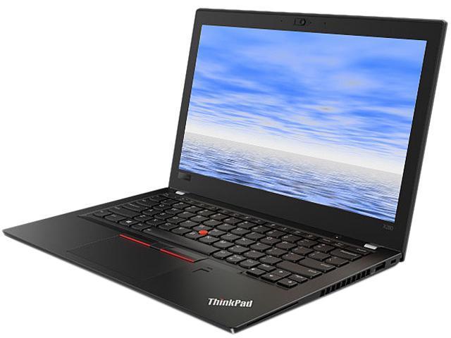 Lenovo ThinkPad X280 20KF0020CA 12 5