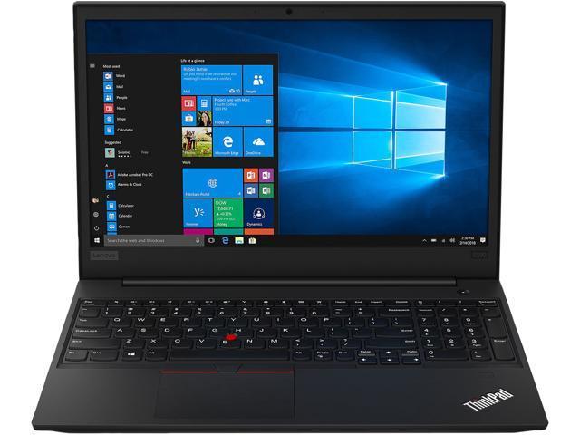 2c6ef5ccc62 Lenovo Laptop ThinkPad E590 (20NB005MUS) Intel Core i5 8th Gen 8265U (1.60  GHz