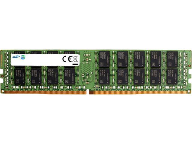 Supermicro (M393A4K40CB1-CRC) 32GB SDRAM ECC Registered DDR4 2400 (PC4 19200) Server Memory Model MEM-DR432L-SL02-ER24