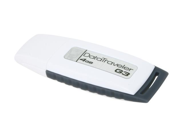KINGSTON DATATRAVELER G3 USB DEVICE 64BIT DRIVER