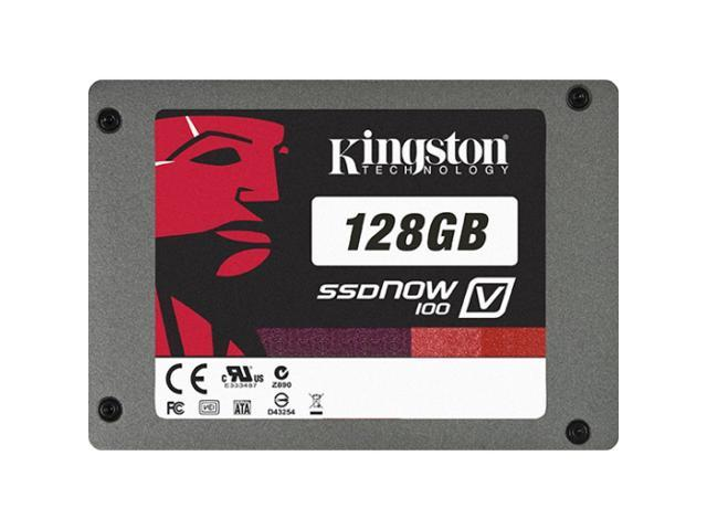 KINGSTON SV100S2128GBK SSD DRIVERS