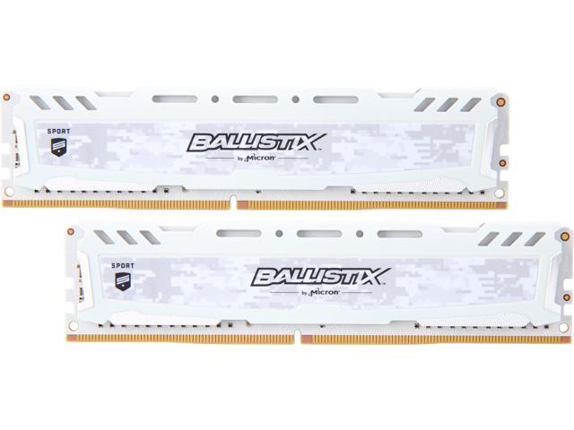 Learn more about the Ballistix BLS2K16G4D32AESC