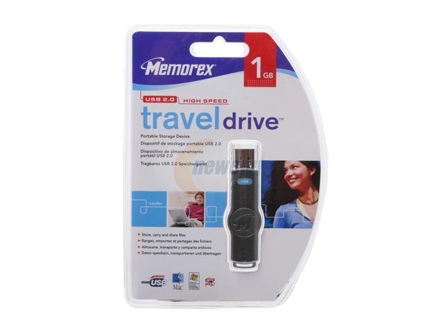 MEMOREX 1GB TRAVELDRIVE WINDOWS 10 DRIVERS