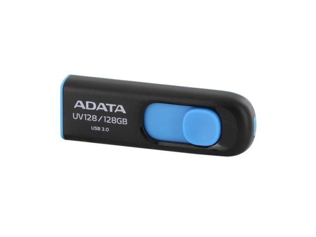 ADATA AUV128-128G-RBE 128GB USB 3.0 Flash Drive