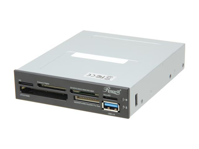 ACCESS INTERNAL CARD READER DRIVER