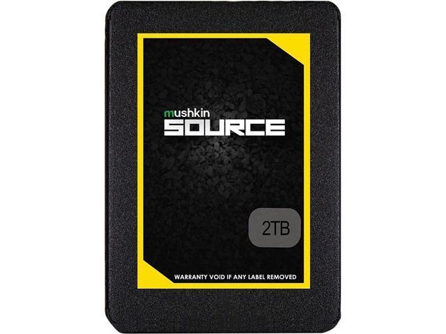 Mushkin Enhanced Source 2 5