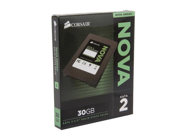 CORSAIR SANDFORCE 30GB SSD WINDOWS 8 DRIVER DOWNLOAD