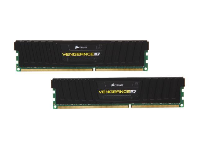 CORSAIR Vengeance LP 16GB (2 x 8GB) 240-Pin DDR3 SDRAM DDR3 1600 (PC3  12800) Desktop Memory Model CML16GX3M2A1600C10 - Newegg com