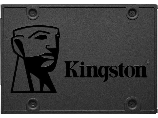 Kingston A400 2 5 120gb Sata Iii Tlc Internal Solid State Drive