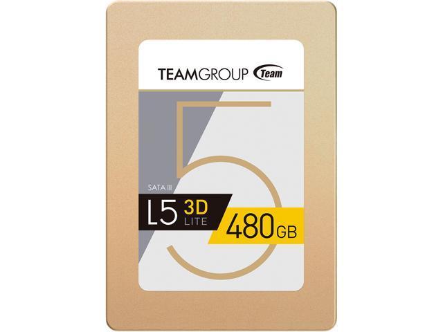 Team Group L5 LITE 3D 2.5