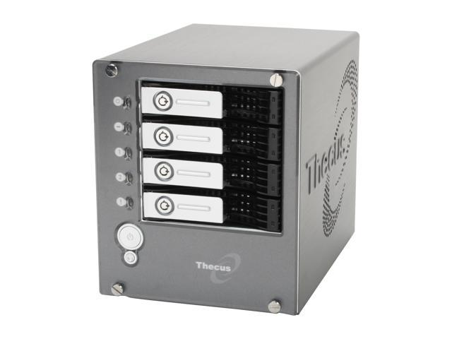 THECUS N4100+ NAS SERVER DOWNLOAD DRIVERS