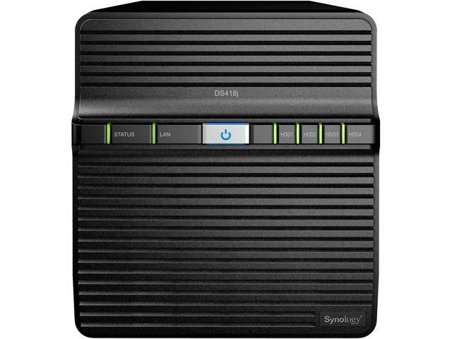 Synology/QNAP NAS or upgrade my server? - Build a PC - Level1Techs