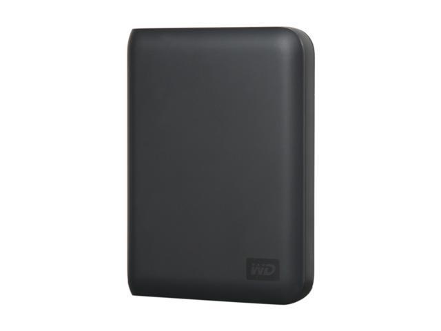 WD My Passport for Mac 320GB 2 5