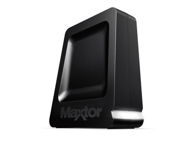 maxtor onetouch 4 500gb usb 2 0 3 5 external hard drive rh newegg com maxtor onetouch 4 user guide maxtor onetouch 4 manual