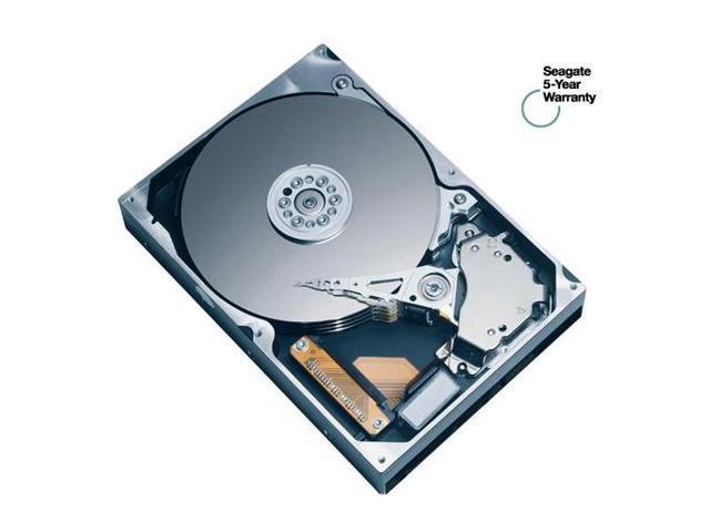 Seagate Momentus ST94011A 40GB 5400 RPM 2MB Cache IDE Ultra ATA100 ATA 6 25
