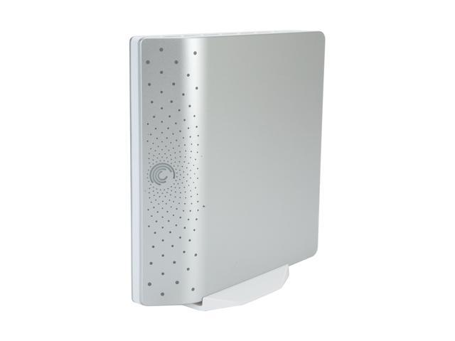 Seagate FreeAgent Desk 500GB USB 2.0 3.5