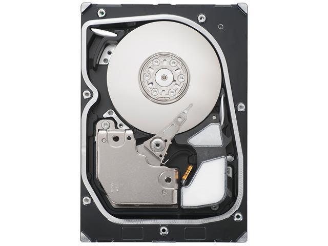 """Seagate 450GB 3.5/"""" Hard Drive ST3450802SS NS.2 10k RPM SAS"""