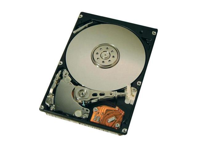 "SAMSUNG Spinpoint M Series HM120JC 120GB 5400 RPM 8MB Cache IDE Ultra ATA100 / ATA-6 2.5"" Notebook Hard Drive Bare Drive"