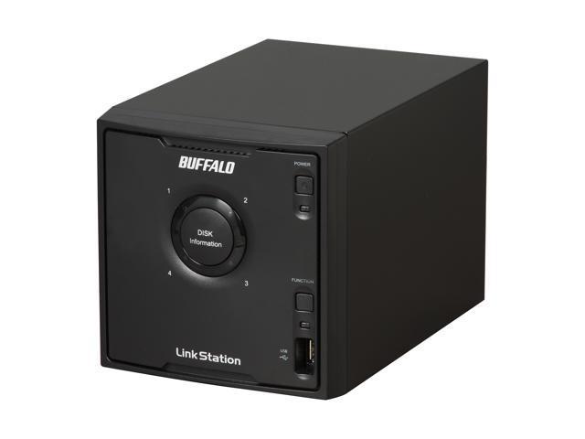 BUFFALO LS-Q2.0TLR5 DESCARGAR DRIVER