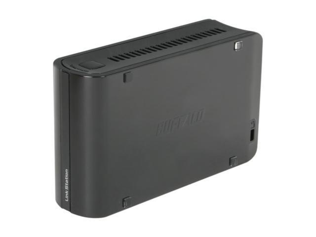 🔥 LinkStation™ LS-WSXL - Buffalo Technology