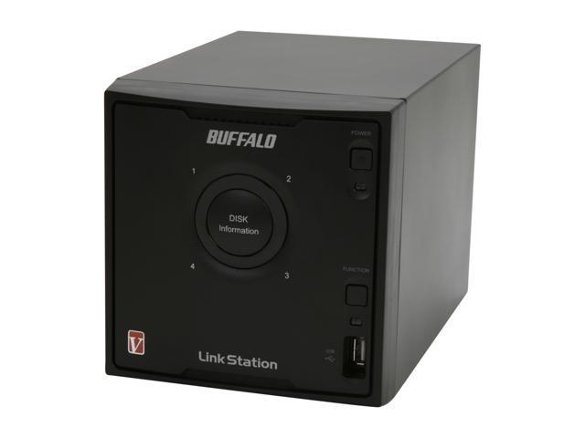 buffalo nas serial number lookup