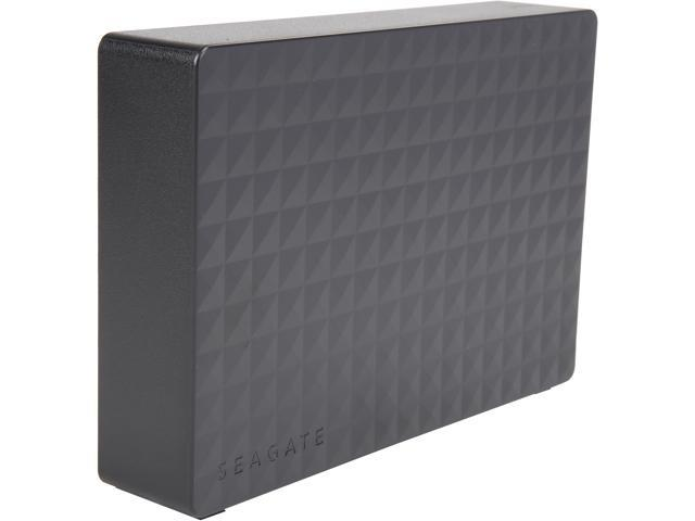 "Seagate Expansion 10TB USB 3.0 3.5"" External Hard Drive STEB10000400 Black"