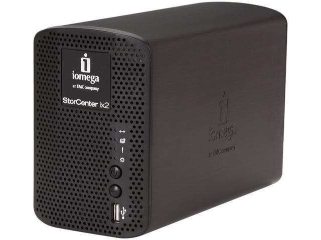 iomega 35427 2tb storcenter ix2 200 network storage cloud edition rh newegg com iomega storcenter ix2-200 configuration guide iomega storcenter ix2-200 manual pdf