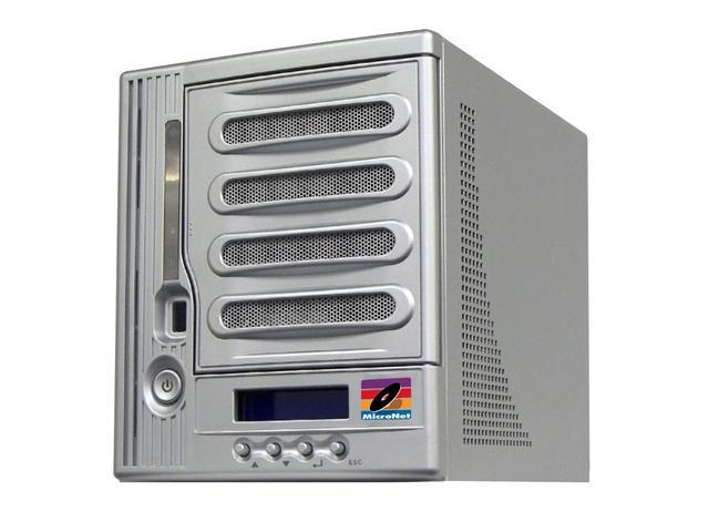 Fantom Drives MXNAS5000