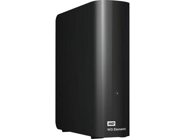 WD WDBWLG0140HBK Elements 14TB USB 3.0 Desktop Hard Drive