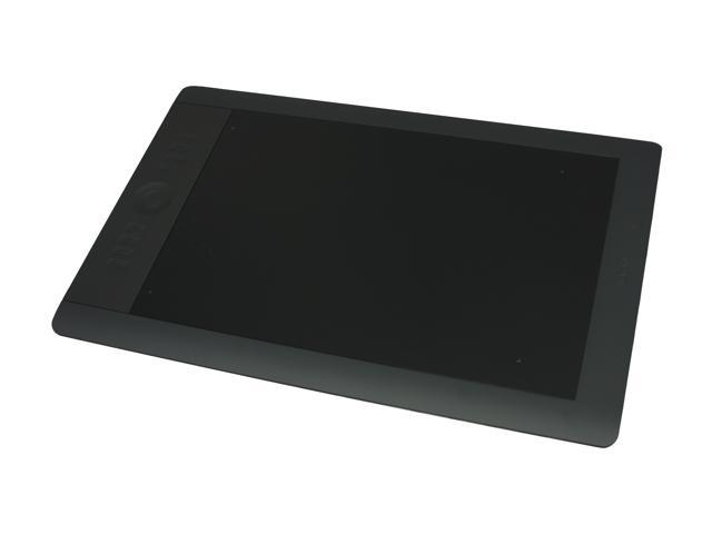 Open Box: Wacom Intuos Touch 5 PTH850 USB Large Pen Tablet - Newegg ca