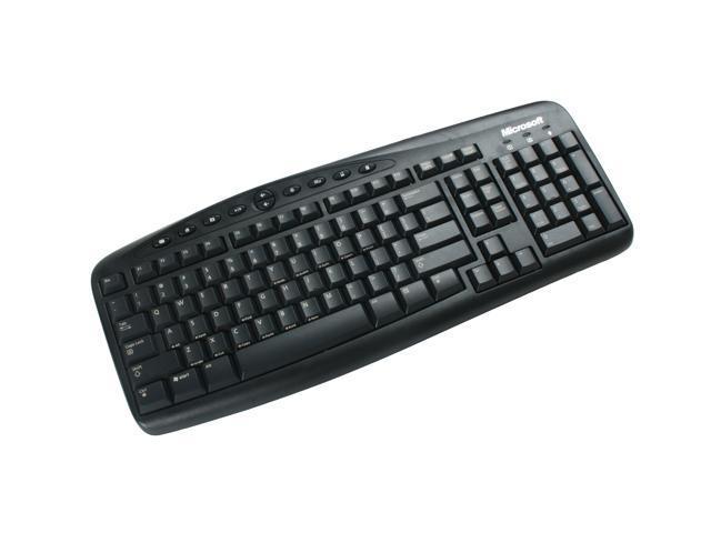222d268c3f0 Microsoft Wired Keyboard 500 - Newegg.com