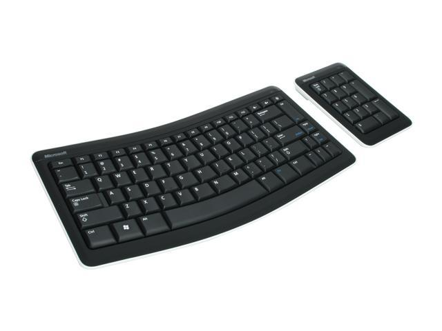 14b8c5f7195 Microsoft Bluetooth Mobile Keyboard 6000 - Retail - Newegg.com