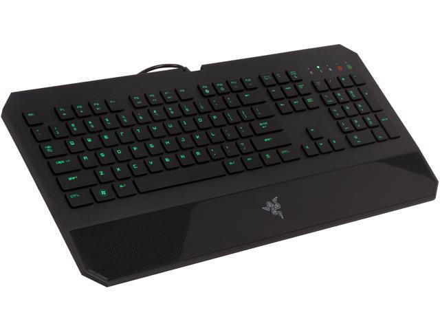 dccdceaedd1 Refurbished: RAZER RZ03-00800100 DeathStalker Keyboard ...
