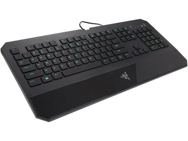 RAZER DeathStalker Chroma Membrane Gaming Keyboard - Newegg ca