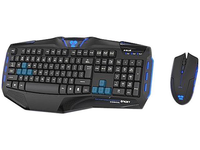 5ac0ca9f596 ... Bundle Blue Gaming Keyboard Mouse & Headset | eBay. E-Blue EKM801BK  Cobra Reinforcement-Iron Combo Gaming ... e blue cobra