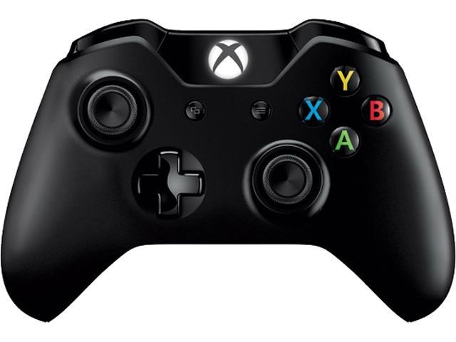 Microsoft Xbox One Controller + Cable for Windows - Newegg.com